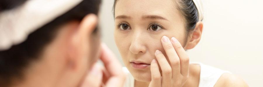 Les maladies et affections dermatologiques