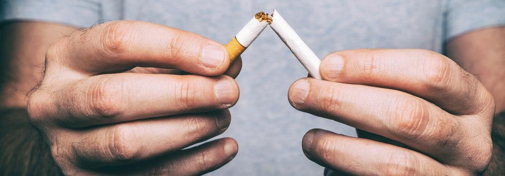 Arrêt du tabac – Cabinet d'hypnose à Paris