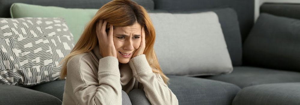 Les conséquences du stress et de l'anxiété