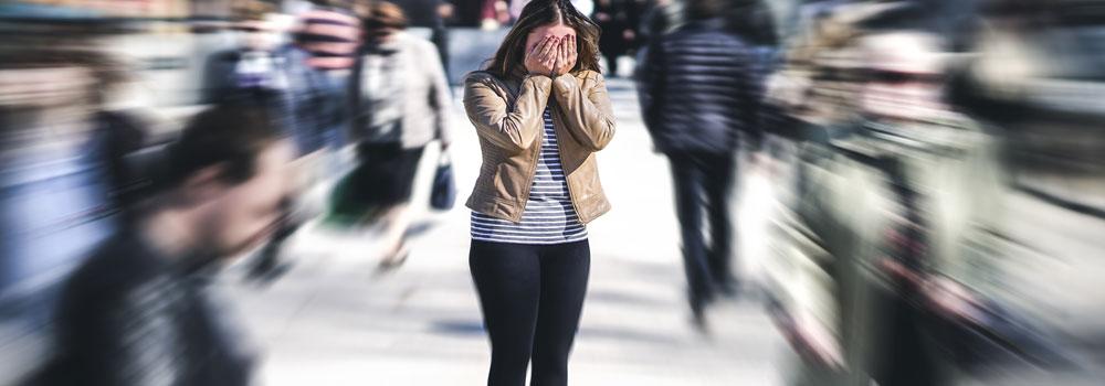 Peur et phobie – Cabinet d'hypnose à Paris