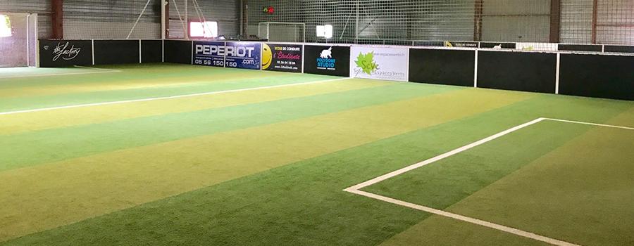 Foot Factory : Votre complexe sportif à Talence