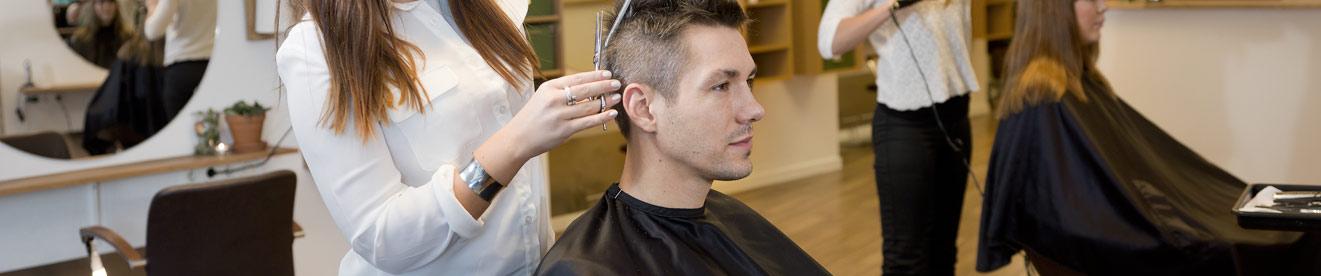 Coiffeur pour hommes – salon de coiffure à Pontault-Combault