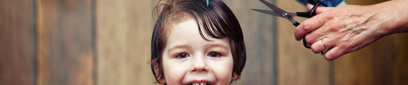 Coiffeur pour enfants – salon de coiffure à Pontault-Combault