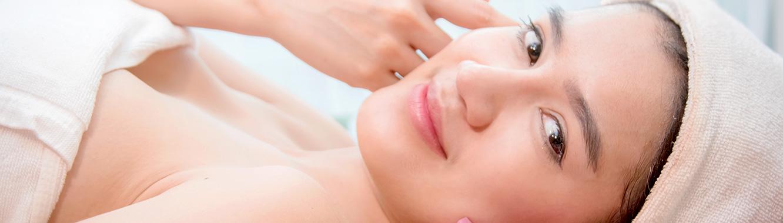 Les soins visage anti-âge