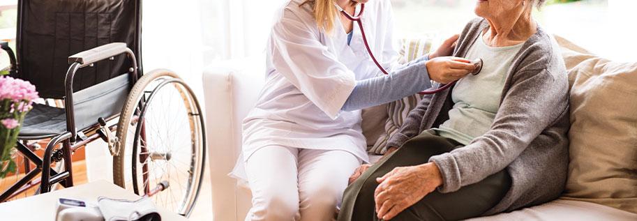 Soin infirmier à Cambrai - Vaccination, plaie & nursing
