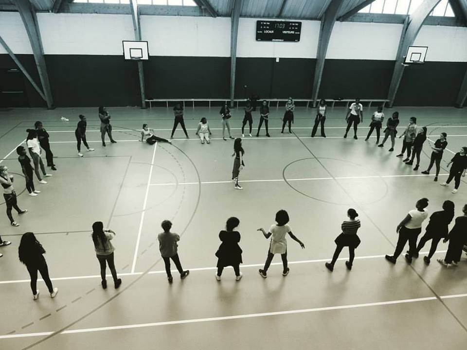 École de danse et studio graphique à Beaumont-sur-Oise