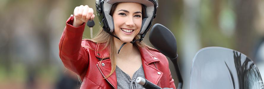 Formation au permis AM et 125 cm3 – Auto-moto école à Éguilles