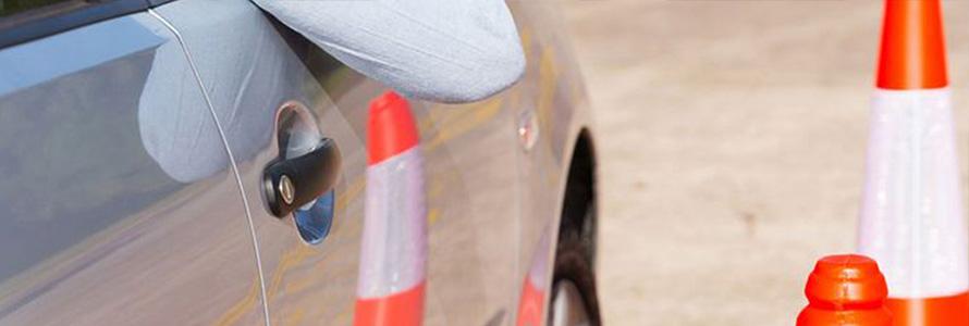 Le permis auto et l'examen à la conduite