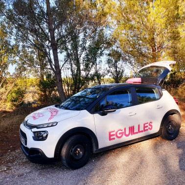 Formation au permis B – Auto-école à Éguilles