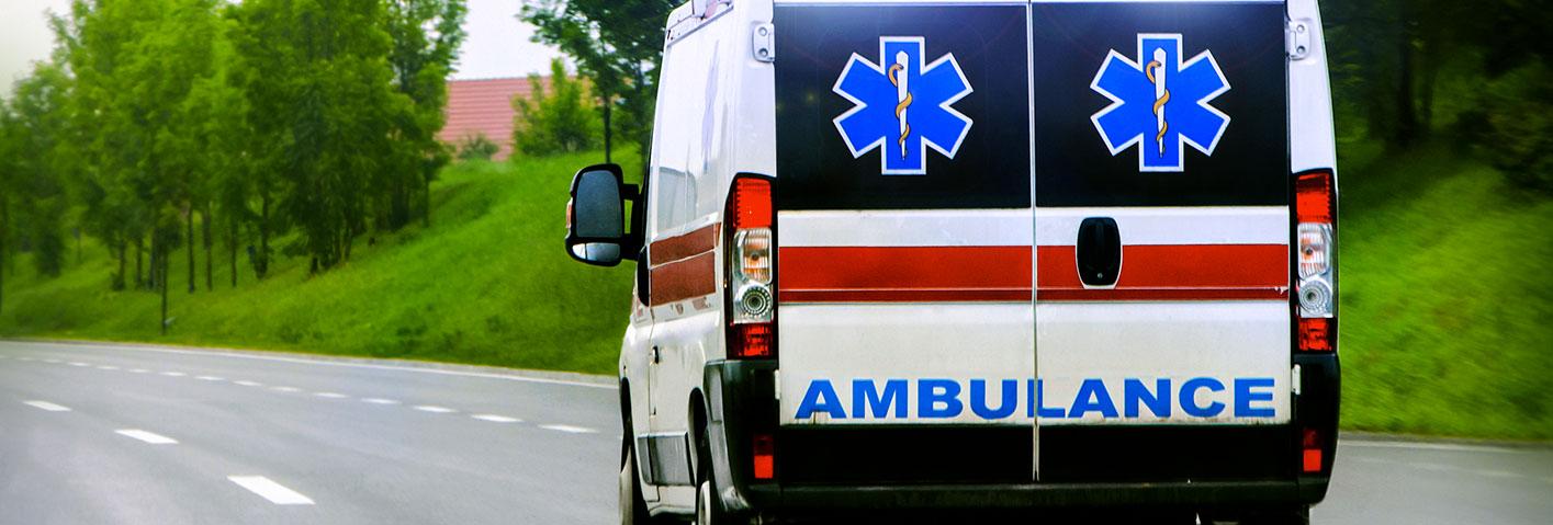 Ambulancier à Strasbourg - Ambulances NOVO SN