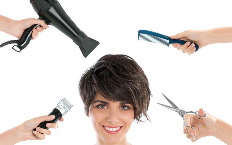 La coiffure pour les femmes à Paris – New tendances beauty