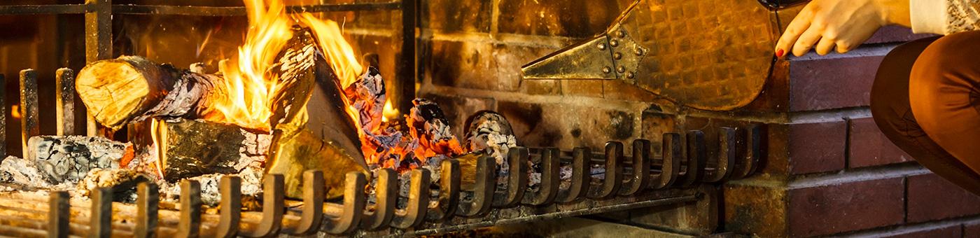 Livraison de différents types d'essence de bois