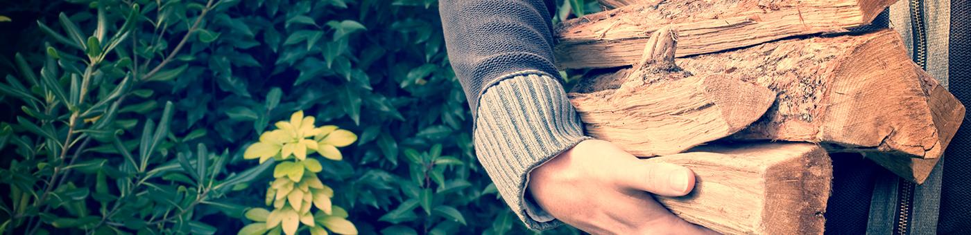 Vente de bois de chauffage à Haguenau (67) - SAS Bois de Chauffage