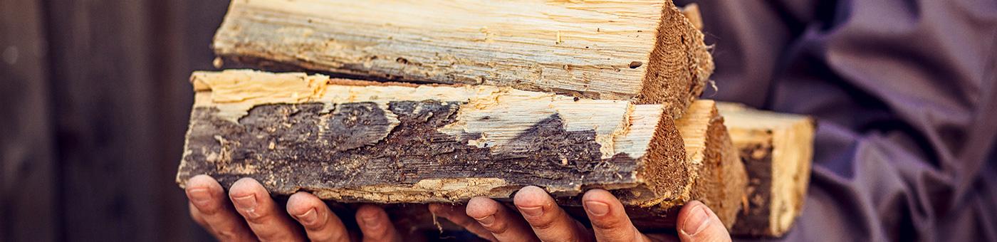 Les missions de l'entreprise en vente et de livraison de bois