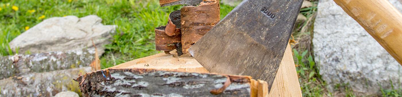 Une qualité de bois irréprochable