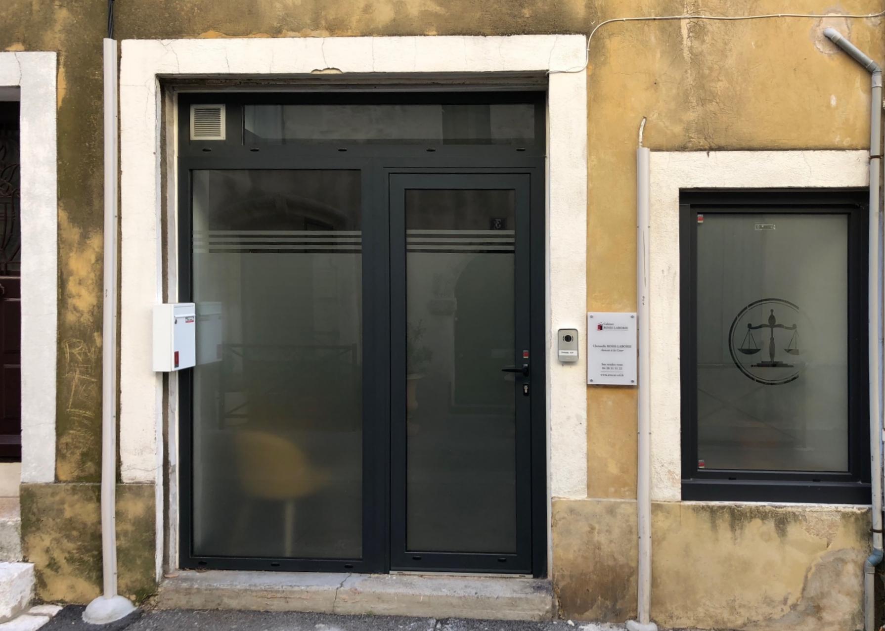 Cabinet d'avocat généraliste à Saint-Chamas