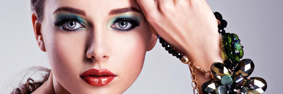 Le maquillage pour une mise en beauté parfaite