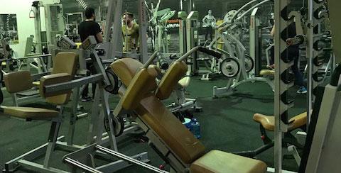 Coaching sport et musculation