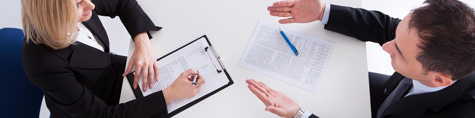 L'analyse du contrat d'assurance