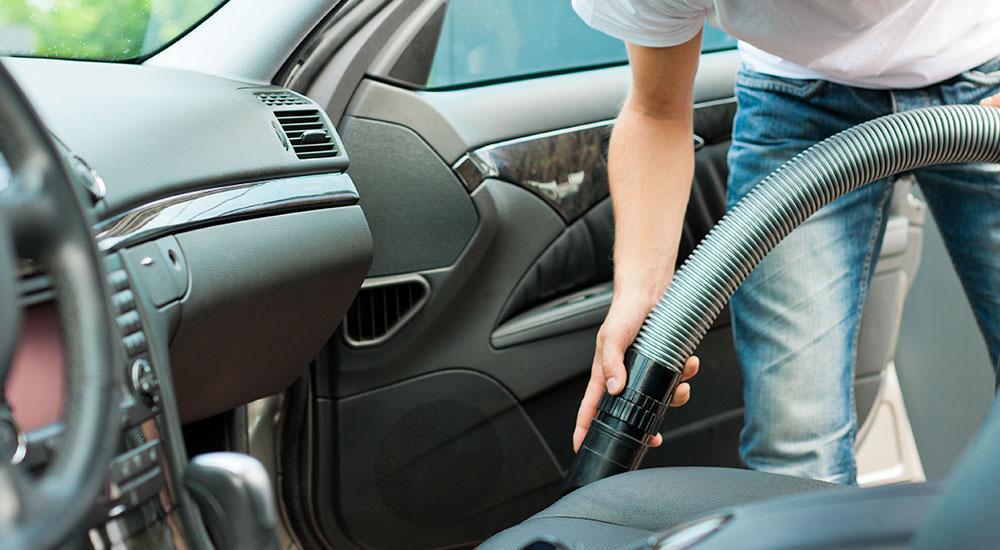 Nos prestations de lavage automobile intérieur et extérieur