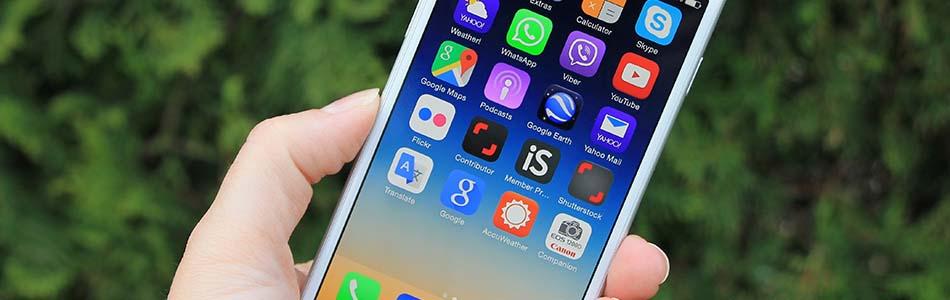 La vente d'accessoires pour mobile iPhone