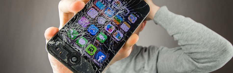 Spécialiste en réparation iPhone