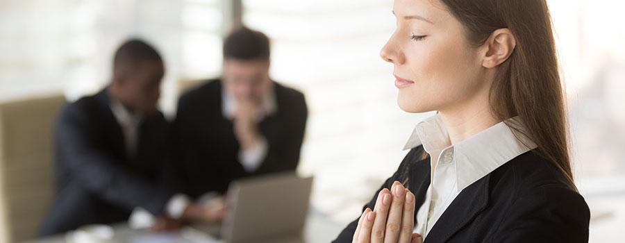 La méthode révolutionnaire pour la gestion du stress