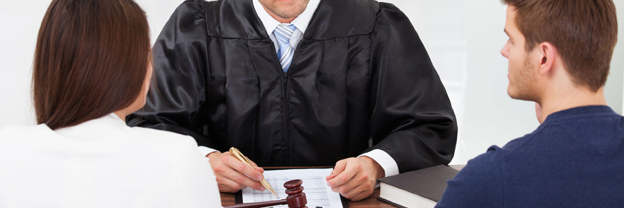 La procédure de divorce amiable