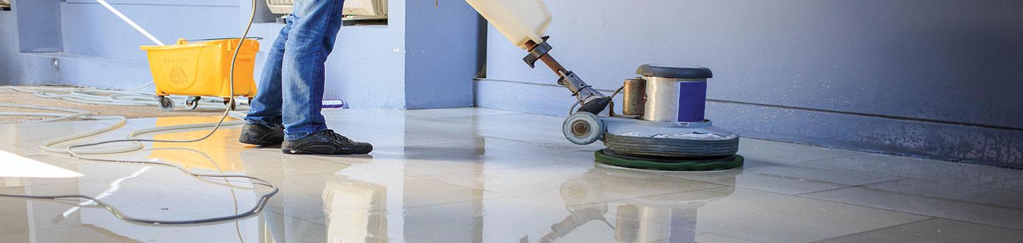 Le nettoyage du mobilier
