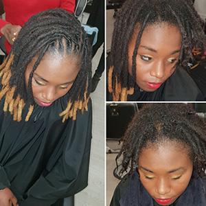 Dreadlocks et faux locks à Paris – Coiffeur afro et antillais