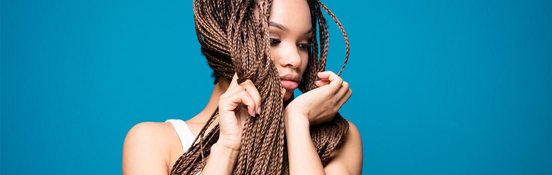 Ama Style, spécialiste de la coiffure afro et antillaise