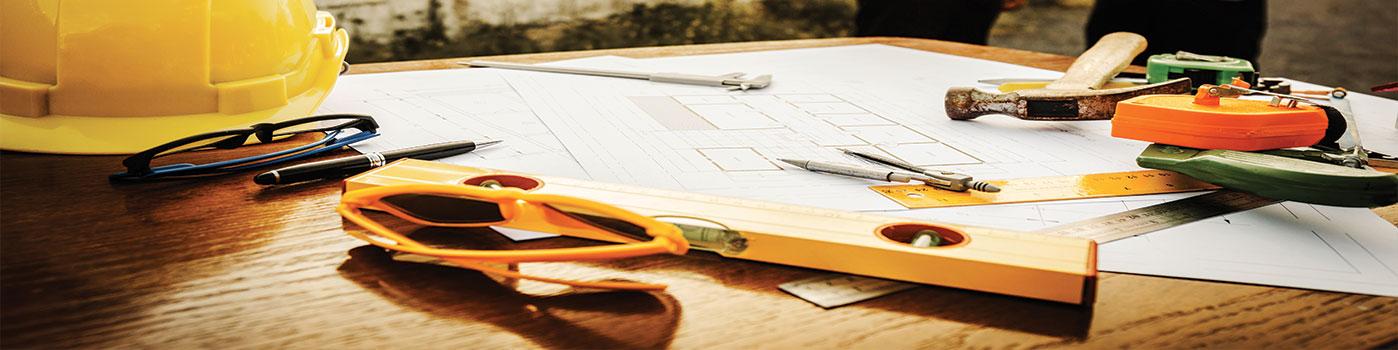 Des projets de construction : de la conception à la construction