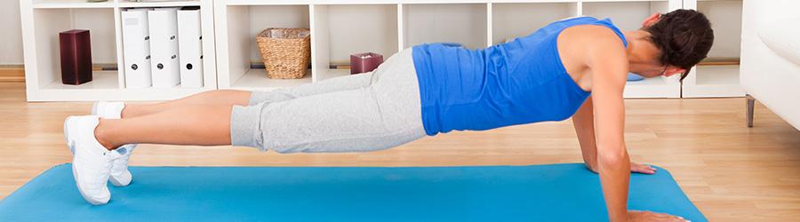 Cours de Pilates et gymnastique – Centre Surya à Waterloo