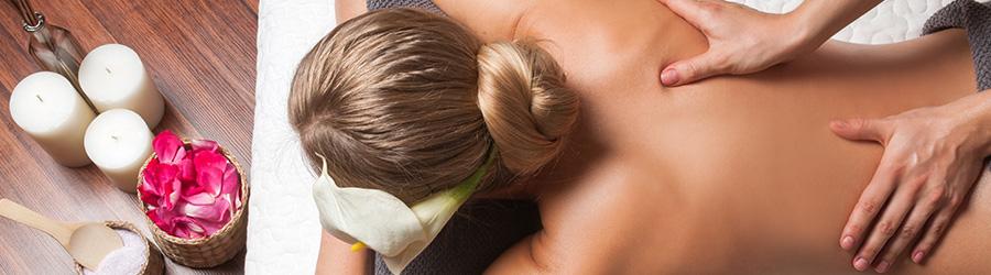 Massage bien-être corps – Centre Surya à Waterloo