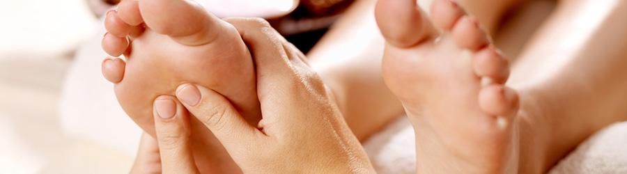 Massage bien-être crânien – Centre Surya à Waterloo