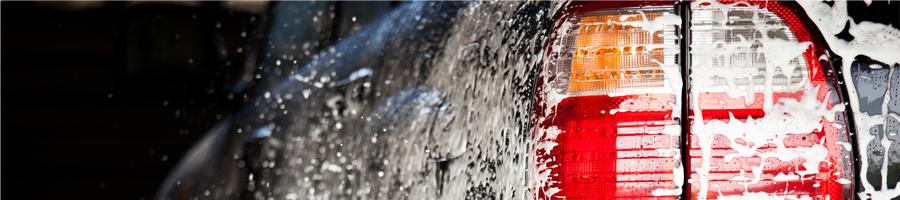 Lavage auto intérieur et extérieur