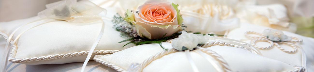 Les accessoires pour un mariage