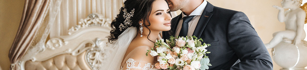 Mariage – Organisatrice de mariages orientaux à Liévin