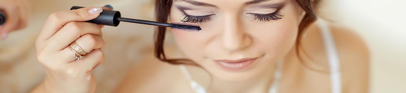 Les retouches maquillage