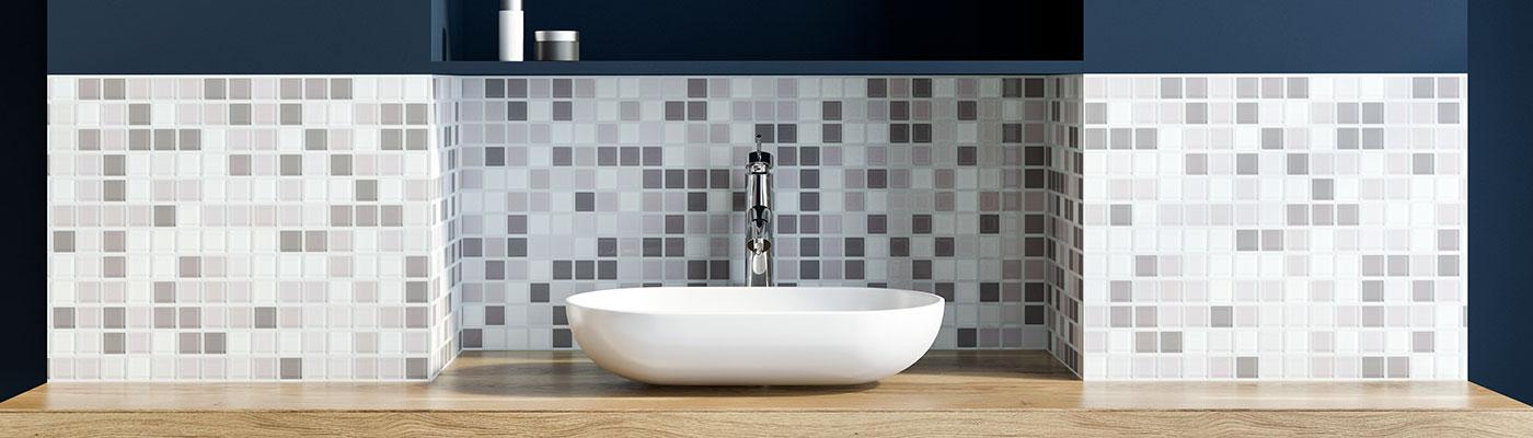 Travaux de salle de bains – Société du bâtiment à Wattignies
