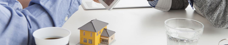 Courtier immobilier à Douai – Prêt, rachat de crédit et assurance