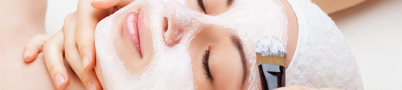 Soins du visage adaptés à tous types de peaux