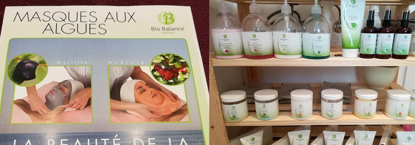Modelage faciale relaxant et stimulant pour une peau plus souple