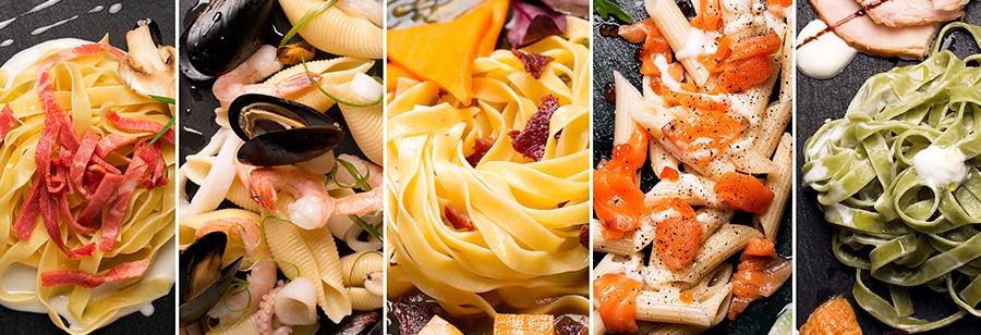 Un restaurant cosy avec l'ambiance et les spécialités italiennes