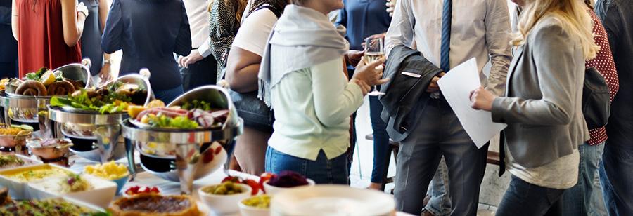 Les soirées à thème et événements du restaurant