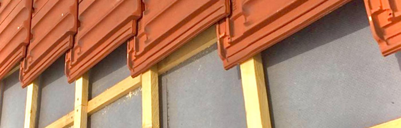 Les fenêtres de toit