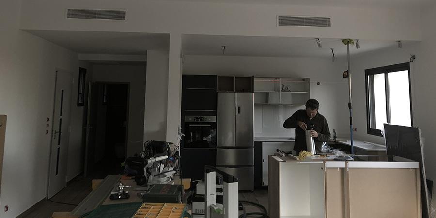 ravaux de climatisation – Artisan plombier-chauffagiste à Fréjus (Var)