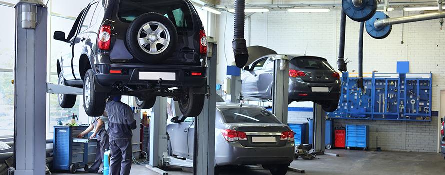 Garage automobile à Conflans-Sainte-Honorine – Artisanal Auto
