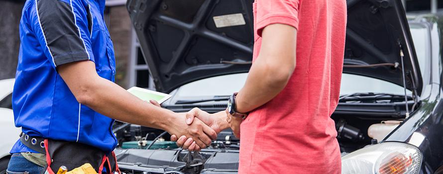 Artisanal Auto, votre « Top Garage »