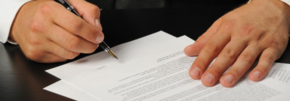 Le contrat et la relation commerciale